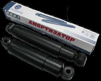 51008P Амортизатор подвески BPW 352-540 24х55 24х5
