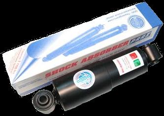 51011P Амортизатор подвески SCHMITZ 267-383 16х58 16х58