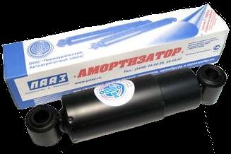 52001P Амортизатор подвески BPW SAF SCHMITZ 296-432 24х55 24х55 0-0