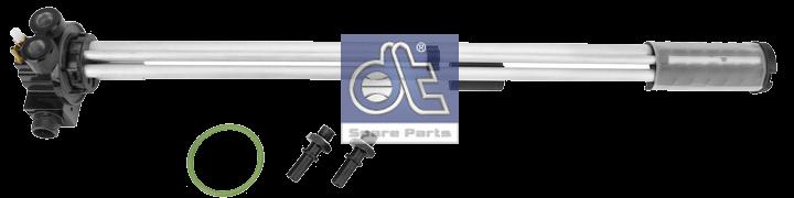 323006 Топливозаборник с датчиком уровня топлива