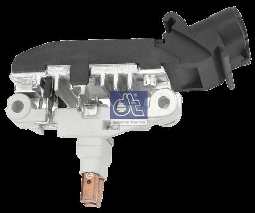 334033 Реле-регулятор генератора