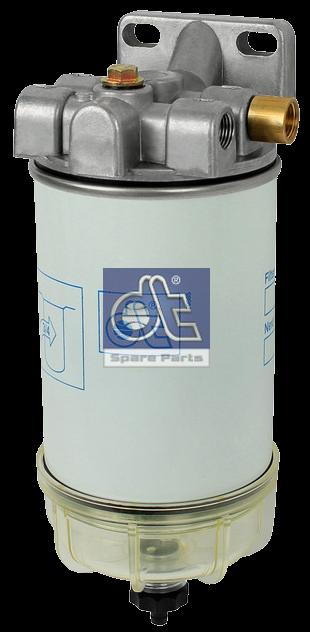 112271 Фильтр-сепаратор топливный в сборе