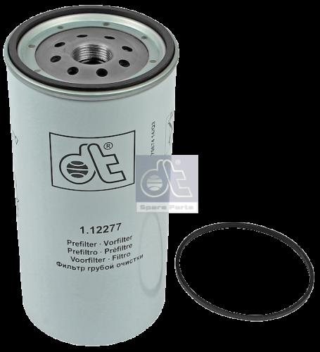 112277 Фильтр сепаратора топливный