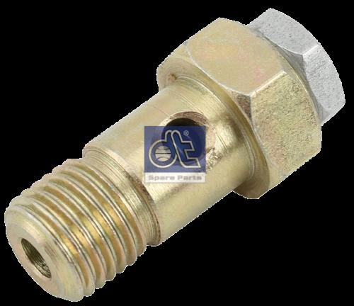 291025 Клапан ТНВД перепускной