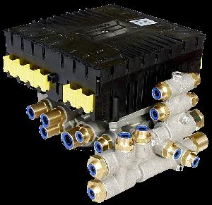 4801020630 Модулятор прицепа TEBS-E 2S-2M  4S-3M