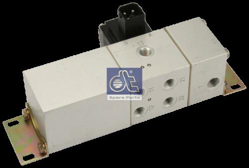 225065 Клапан управления платформой