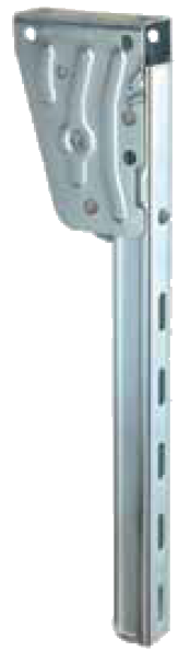 TK3017 Кронштейн-держателей боковой защиты