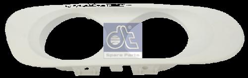 516211 Корпус противотуманной правой фары DAF