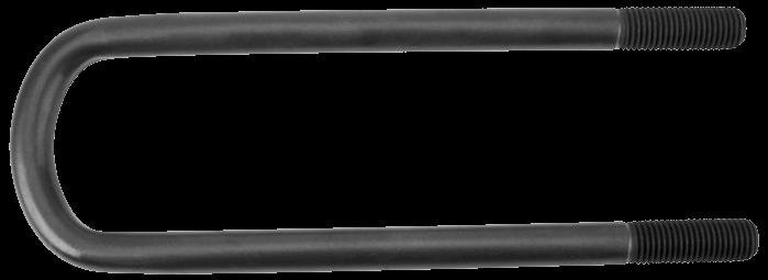 20442794 Cтремянка рессоры М24х3-91х370 VOLVO