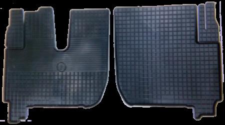 06000009 Кмт ковриков IVECO STRALIS 450ES 600Х600