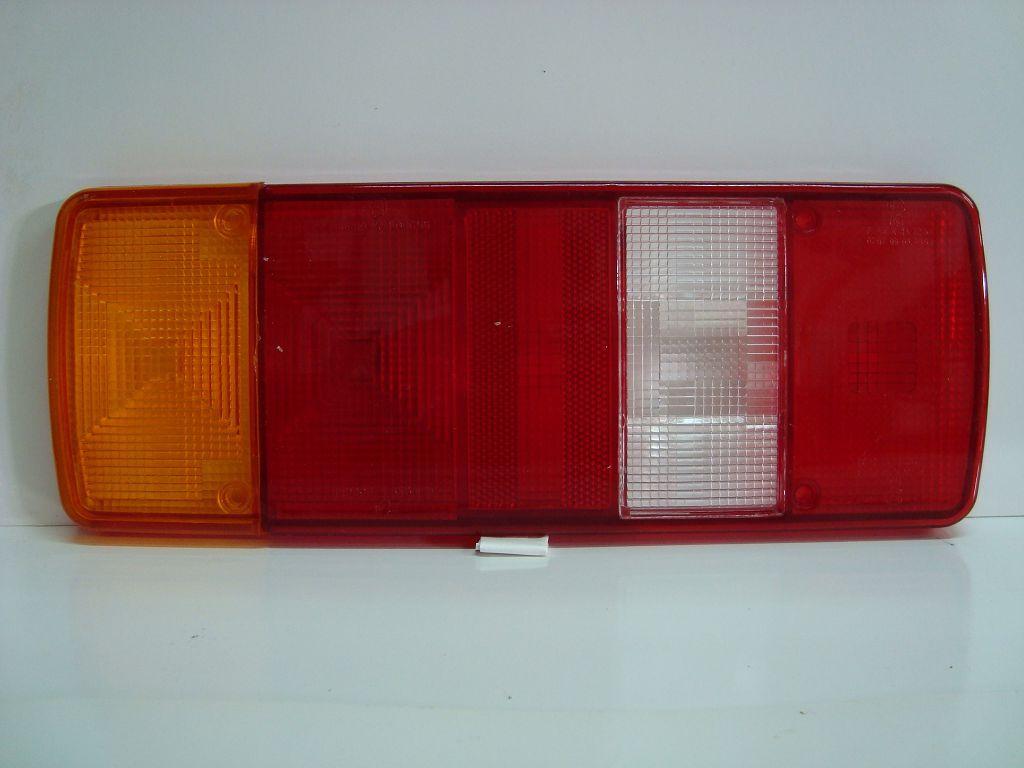 5098292733 Стекло заднего фонаря левое/правое MAN UNIVERSAL
