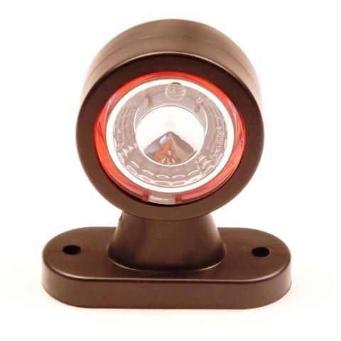 5710218 Фонарь габаритный LED круглый-солнышко, 12
