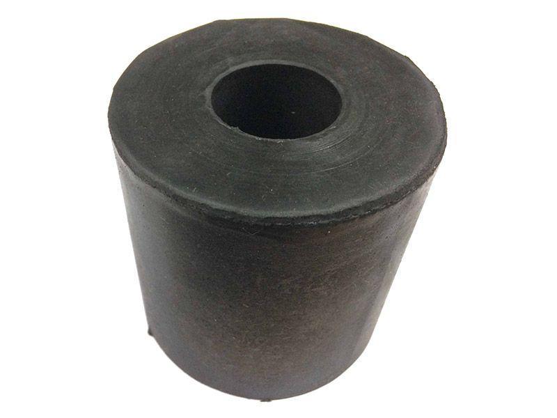 196900 Буфер-отбойник резиновый Ømax- 80мм