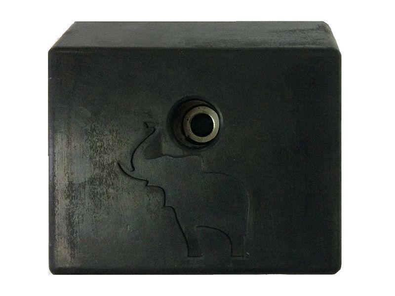 197300 Буфер-отбойник резиновый SCHMITZ (1117015