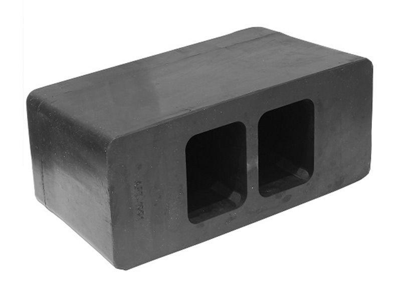 199100 Буфер-отбойник резиновый ШМИТЦ (750929)