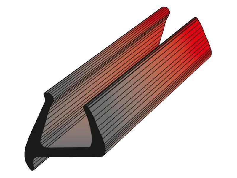 905012 Профиль уплотнительный для изотермическог