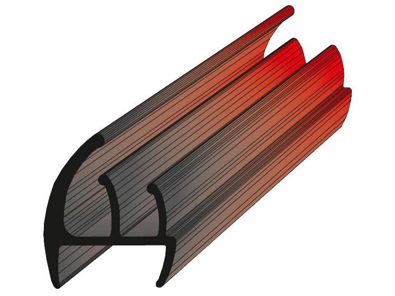 905017 Профиль уплотнительный для изотермическог