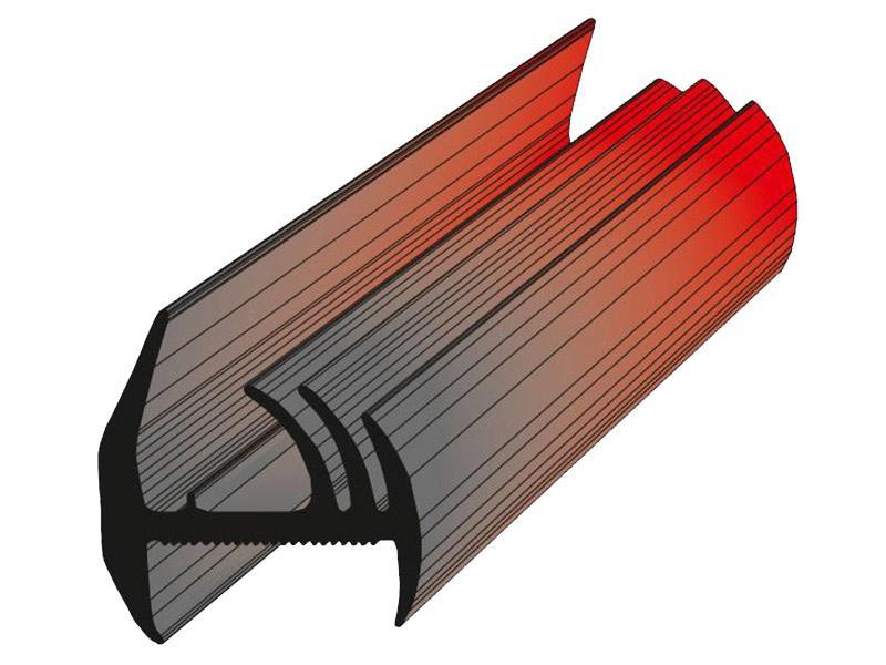 905020 ТЭП, Профиль уплотнительный L-20 мп