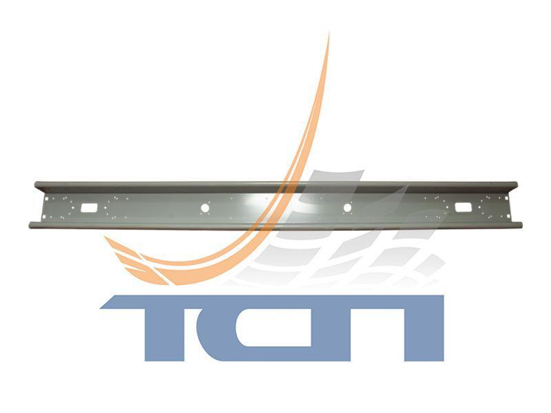 T900022 Бампер прицепа задний 2400мм универсальный