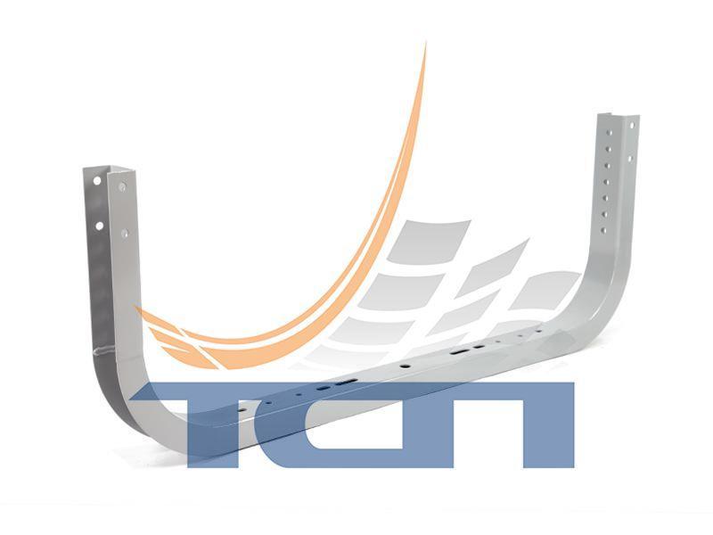 T900086 Скоба для крепления запасного колеса  SCHM