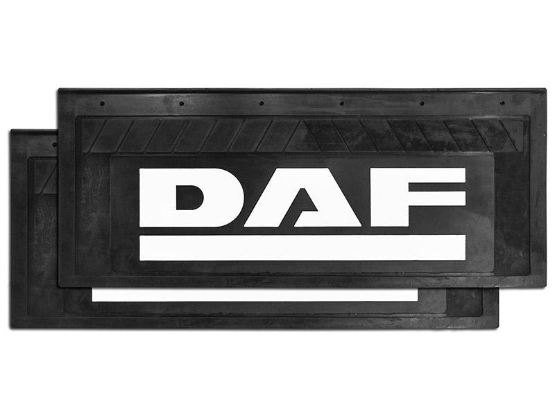 90105 Брызговик 660х270mm DAF задний к-т 2 шт