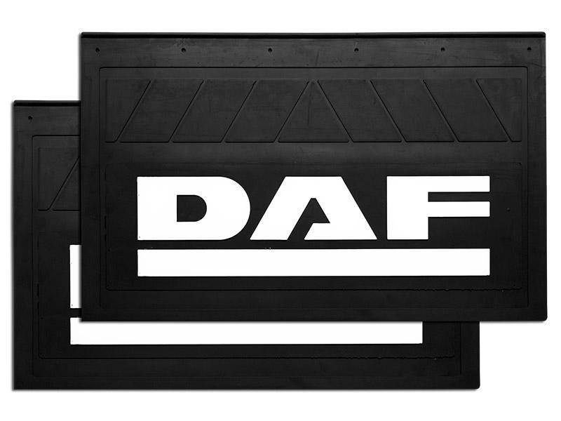 90136 Кмт задних брызговиков DAF 580x360mm