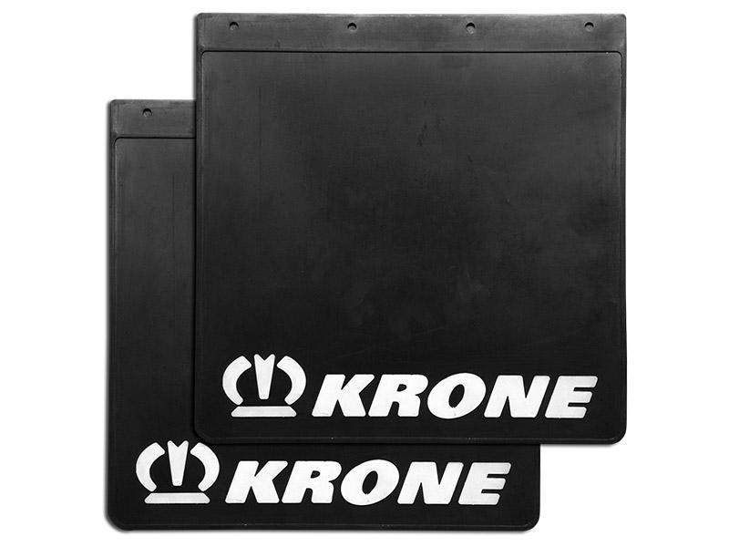 350381113 Кмт брызговиков KRONE 400x400 2шт