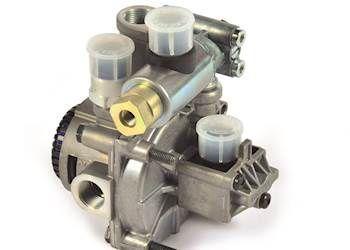 339103 Реле EBS клапан
