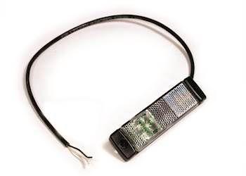 349602 Габаритный фонарь