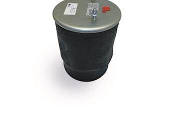 360112 Пневматическая подвеска в сборе тип 2626V