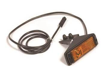 6352518 Боковые Габаритные фонари в сборе