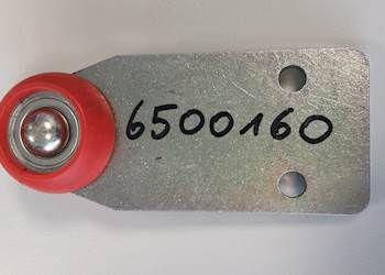 6500160 Каретка брезента
