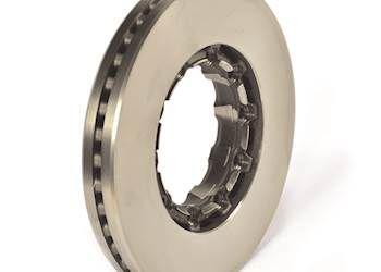 6500482 Оригинальный SAF тормозной диск 19,5, d377