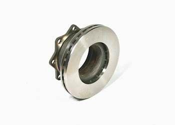 6500512 Тормозной диск