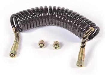 6501287 Спиральный кабель M16X1, 5-12X2