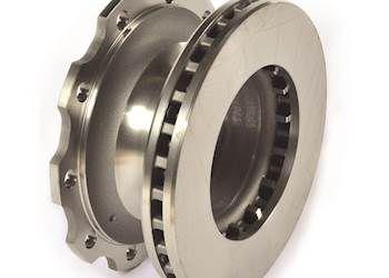 6501461 Оригинальный BPW тормозной диск 19,5 10 от