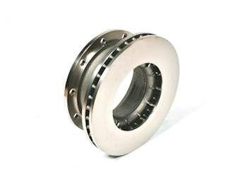 6501784 Тормозной диск