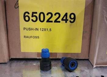 6502249 Штепсельное соединение 12x1,5