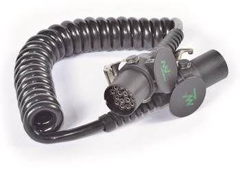 6503076 Спиральный кабель