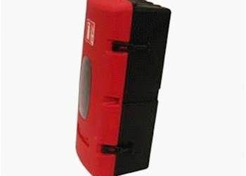6503649 Ящик огнетушителя