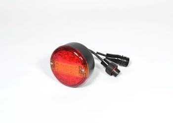 6503787 3-камерный Светильник