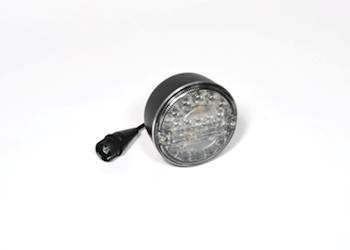 6503788 Двухкамерный светильник