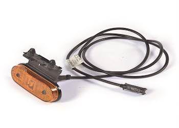 6606516 Боковой габаритный фонарь
