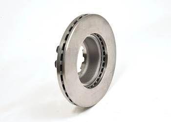 6607394 Оригинальный SAF тормозной диск 22,5, d430