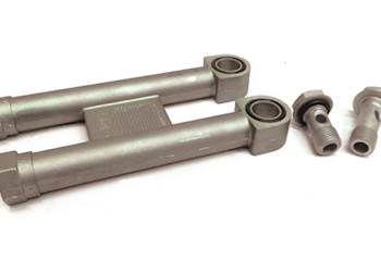 6609440 Пневматическое соединение для тормозного ц