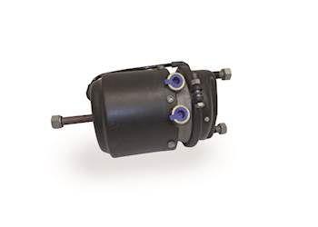 6609444 Тормозной цилиндр слева, для рулевой Пружи