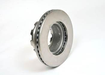 6610116 Оригинальный SAF тормозной диск 19,5, d377
