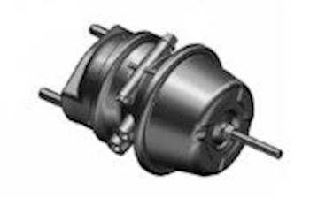 6613139 Оригинальные тормозные цилиндры JOST DCA