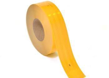 6750249 Маркировка контура желтого цвета в соответ