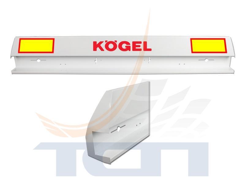 T605263 Бампер KOGEL